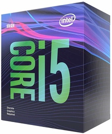 Процессор Intel® Core™ i5-9400F 2.9GHz 9MB BOX BX80684I59400F
