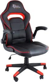 WhiteShark Gaming Chair Sheba Y-2670 Black/Red