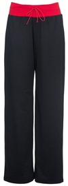 Bars Womens Pants Black/Red 117 XL
