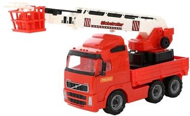 Wader Volvo Fire Engine 8787