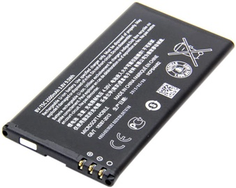 Nokia Original Battery For Microsoft Lumia 640 Dual SIM/LTE 2500mAh