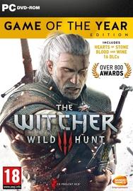 Witcher 3: Wild Hunt GOTY PC