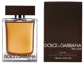 Духи Dolce & Gabbana The One For Men 150ml EDT