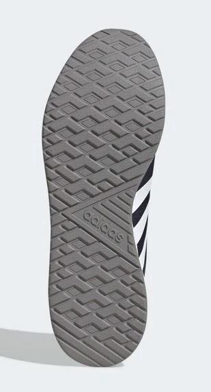 Adidas Run60s Shoes EG8685 Legend Ink/Cloud White 42 2/3