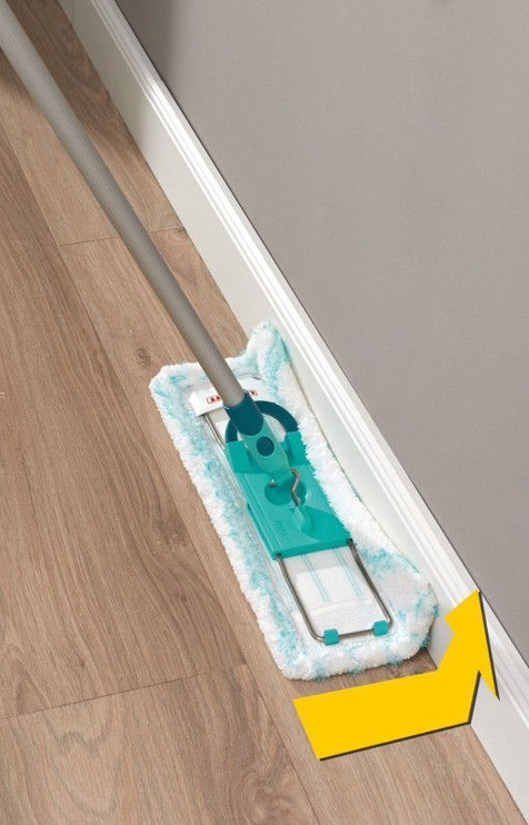 Leifheit Replaceable Mop Profi XL Micro Duo Collect 42cm