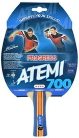Atemi Ping Pong Racket 700 Concave