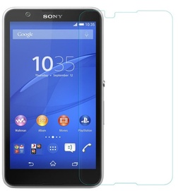 BlueStar Tempered Glass 9H Extra Shock Screen Protector Glass Sony E2105 Xperia E4