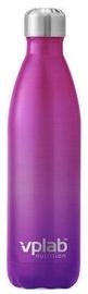 VPLab Steel Thermal Bottle 500ml Purple