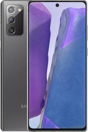 Mobilais telefons Samsung Galaxy Note 20, pelēka, 8GB/256GB