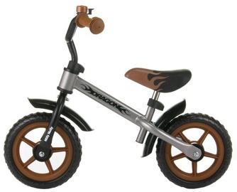 Velosipēds Milly Mally DRAGON Balance Bike Classic 2145