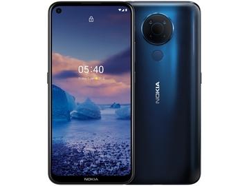 Mobilais telefons Nokia 5.4, zila, 64GB/4GB