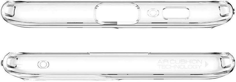Spigen Liquid Crystal Back Case For Samsung Galaxy S10 Lite Transparent