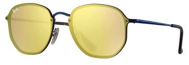 Солнцезащитные очки Ray-Ban Blaze Hexagonal RB3579N 90387J 58-15, 58 мм