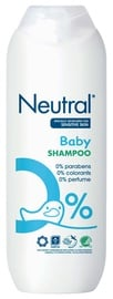 Neutral Baby Shampoo 250ml