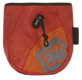 E9 Goccia Chalk Bag Brick