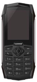 MyPhone HAMMER 3 Dual Silver ENG