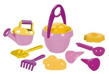 Набор игрушек для песочницы Lena 05421