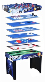 Solex Sports 91412AD Multifunctional 12in1 Game Table