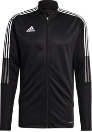 Žakete Adidas, melna, XL