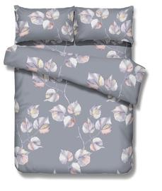 Комплект постельного белья Okko WY20, многоцветный, 160x200