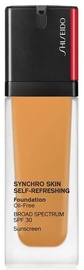 Shiseido Synchro Skin Self-Refreshing Foundation 30ml 420