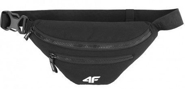 4F Running Waistbag H4L20 AKB003 Black