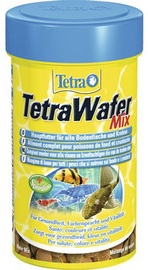 Barība zivīm Tetra Wafer Mix 100ml