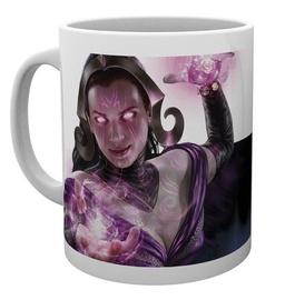 Licenced Magic The Gathering Mug Liliana