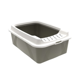 Кошачий туалет Rotho 4002207422, oткрытый, 570x390x210 мм