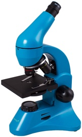 Levenhuk Rainbow 50L Plus Microscope Blue