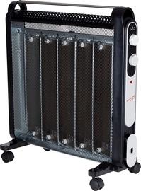 Konvekcijas radiators Jata RD227B, 2000 W