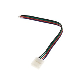 Vagner LED Strip Connector RGB 5050 4 Contacts