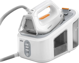 Гладильная система Braun CareStyle 3 IS 3132 WH, белый