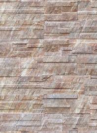 Dekoratīva akmen Lagos 3D, 39.5 x 9 cm