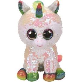 Meteor TY Beanie Boos Sequins Unicorn 24cm