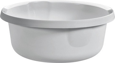 Curver Bowl Round 16L Essentials Gray
