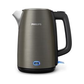 Elektriskā tējkanna Philips HD9355/90, 1.7 l