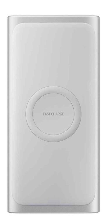 Samsung Wireless Battery Pack 10000mAh Silver