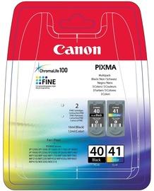 Printera kasetne Canon PG-40/CL-41 Multipack
