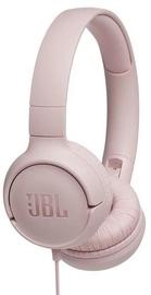 Austiņas JBL Tune 500 Pink