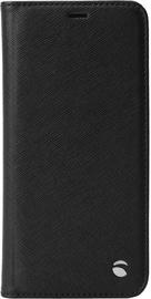 Krusell Malmo 2 Card Folio Case For Samsung Galaxy A6 Black