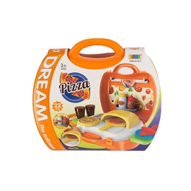 Игровой набор Bowa Pizza Dream The Suitcase 8313