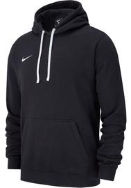 Nike Men's Sweatshirt Hoodie Team Club 19 Fleece PO AR3239 010 Black S