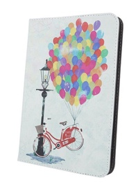 GreenGo Universal Tablet Case 7-8 Balloons