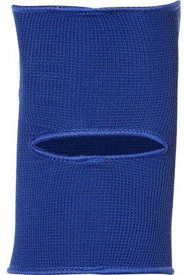 Asics Basic Kneepad 146814 0805 Blue XL