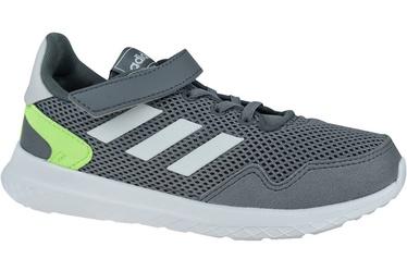 Adidas Archivo Kids Shoes C EH0532 Grey/Green 33