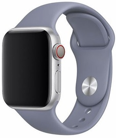 Devia Deluxe Series Sport Band For Apple Watch 40mm Lavender Gray
