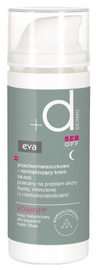 Sejas krēms Eva Seb Off Normalizing Night Cream, 50 ml