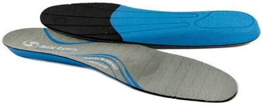 Sixton Peak Modularfit Insole Grey/Blue 42