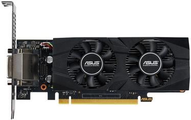 Видеокарта Asus GeForce GTX 1650 GTX1650-O4G-LP-BRK 4 ГБ GDDR5